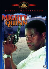 The Mighty Quinn - DVD