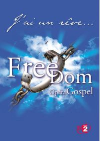 Freedom Opéra Gospel - DVD