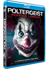 Poltergeist (Version Longue) - Blu-ray