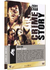 Crime Story (Version intégrale) - DVD