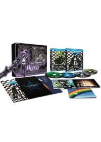 Black Rock Shooter : L'intégrale (Édition Exclusive Insane Figma) - Blu-ray