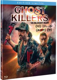 Ghost Killers vs Bloody Mary (Édition Limitée) - Blu-ray