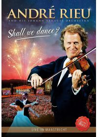André Rieu and his Johann Strauss Orchestra - Shall We Dance? - Live in Maastricht - DVD