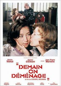 Demain on déménage - DVD