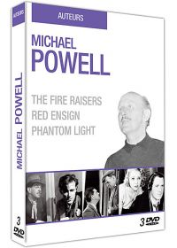 Michael Powell : Fire Raisers + Red Ensign + The Phantom Light (Pack) - DVD