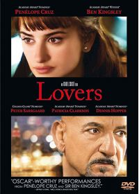 Lovers - DVD