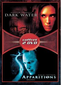 Dark Water + Apparitions - DVD