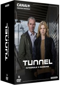 Tunnel - Saisons 1 à 3 - DVD