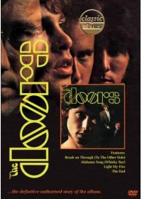 The Doors : Classic Albums - DVD