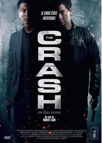 The Crash (The Beast Stalker) - DVD