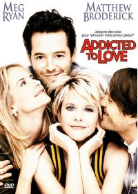 Addicted to Love - DVD