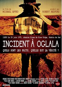 Incident à Oglala - DVD