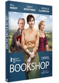 The Bookshop - DVD