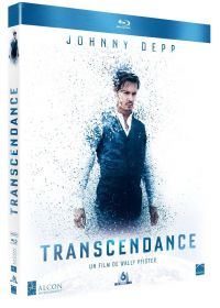 Transcendance (Version Longue) - Blu-ray
