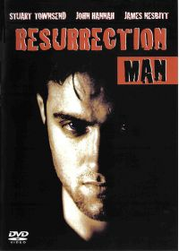 Resurrection Man - DVD