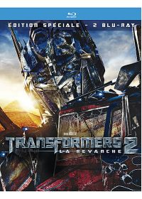 Transformers 2 - La revanche