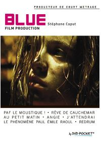 Producteur de court métrage - Blue Film Production, Stéphane Caput - DVD
