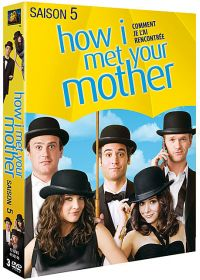 How I Met Your Mother - Saison 5 - DVD