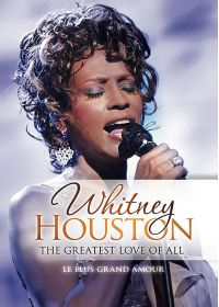 Whitney Houston : The Greatest Love of All - DVD