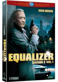 Equalizer - Saison 2 - Vol. 1 - DVD