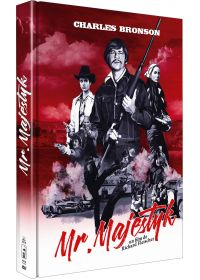 Mr. Majestyk (Édition Collector Blu-ray + DVD + Livret de 86 pages) - Blu-ray