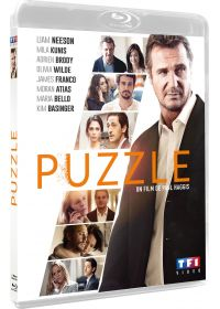 Puzzle - Blu-ray