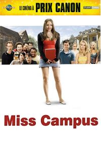 Miss Campus - DVD