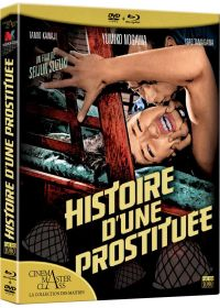 Histoire d'une prostituée (Combo Blu-ray + DVD) - Blu-ray