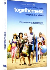 Togetherness - Saison 1 - DVD