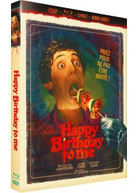 Happy Birthday to Me (Édition Collector Blu-ray + DVD + Livret) - Blu-ray