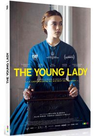 The Young Lady - DVD