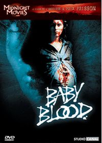 Baby Blood - DVD