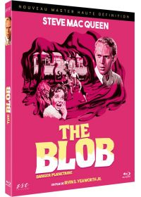 The Blob - Danger planétaire - Blu-ray