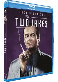 The Two Jakes - Blu-ray