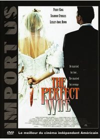 The Perfect Wife - DVD