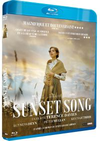 Sunset Song - Blu-ray