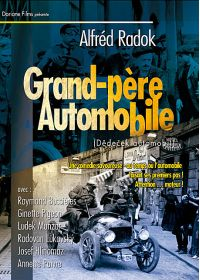 Grand-père Automobile - DVD