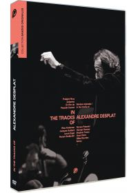 In The Tracks Of / Bandes originales : Alexandre Desplat - DVD