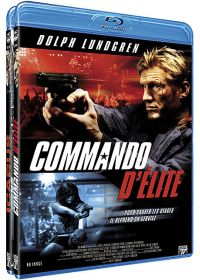 Icarus + Commando d'élite (Pack) - Blu-ray