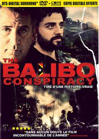 The Balibo Conspiracy - DVD
