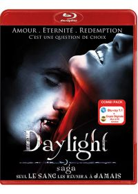 Daylight Saga (Blu-ray + Copie digitale) - Blu-ray