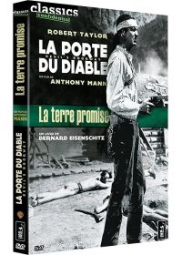 La Porte du diable (Édition Collector) - DVD