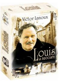 Louis la brocante - Coffret 2 (Pack) - DVD