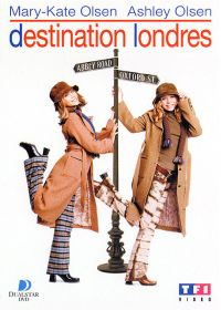 Destination Londres - DVD