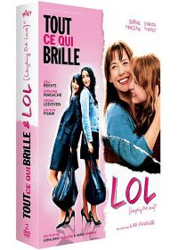 Tout ce qui brille + LOL (Laughing Out Loud) ® (Pack) - DVD