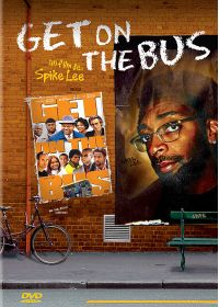 Get On The Bus - DVD