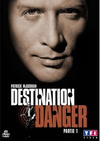 Destination danger - Partie 1 - DVD