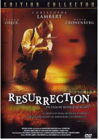 Resurrection (Édition Collector) - DVD