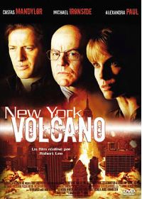 New York Volcano - DVD