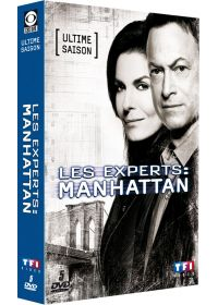 Les Experts : Manhattan - Saison 9 - DVD